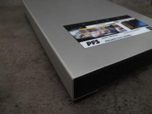 PFS server
